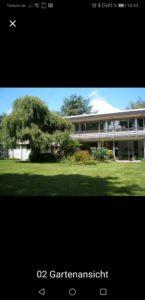 Villa Fasaneneweg GK